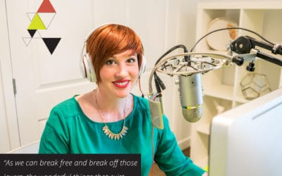 Seeing yourself as you really are and embracing your superpower   with Briana Johnson of The LifeBeats Project (TLBP #19)