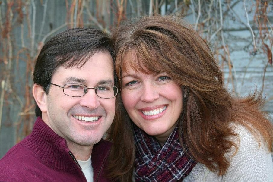 Tami Schlappi Mike Schlappi second marriages inspiration lds couples