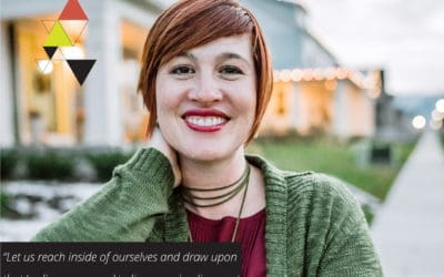 LifeLine 5:  Keeping the focus of our lives by weeding out fear, shame, or social obligation   with Briana Johnson (TLBP #53)