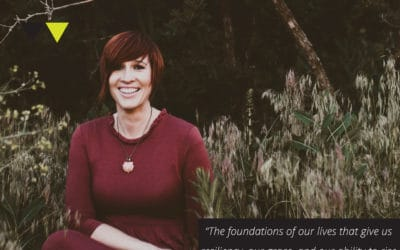 Briana's Favorites: Top 5 transformative episodes that have changed my life and how I view the world (TLBP #82)
