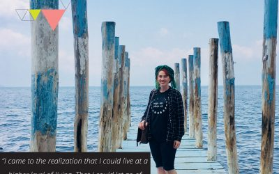 TLBP #95 LifeLine 15: My process of recalibration and obtaining & regaining a quiet mind | with Briana Johnson