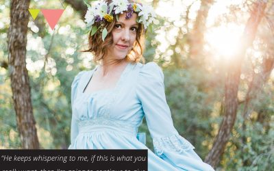 """TLBP #101 Saying """"thank you"""" when things don't work out and viewing choices as invitations 