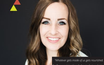 TLBP #102 Breaking free from our wrong truths and Moving from awareness to action | with Shelaine Maxfield of The Younique Foundation